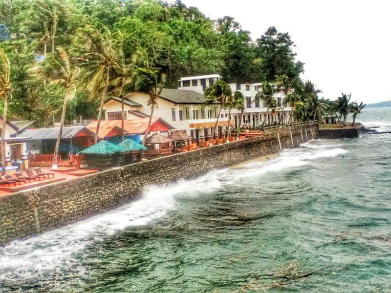 Bauan - Diver's Accomodation